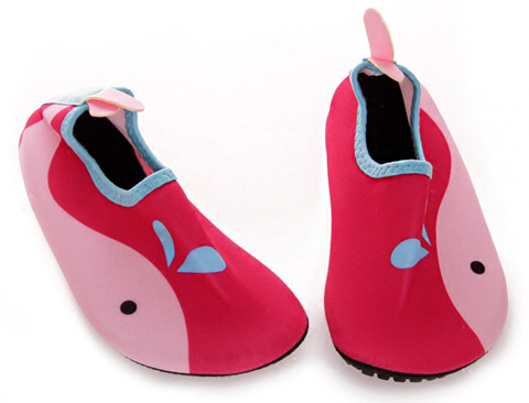 3. Unisex Barefoot Water Skin Shoes