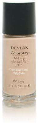 8. ColorStay Foundation Oily/Combination SPF 15