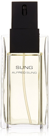 6. Sung by Alfred Sung for Women