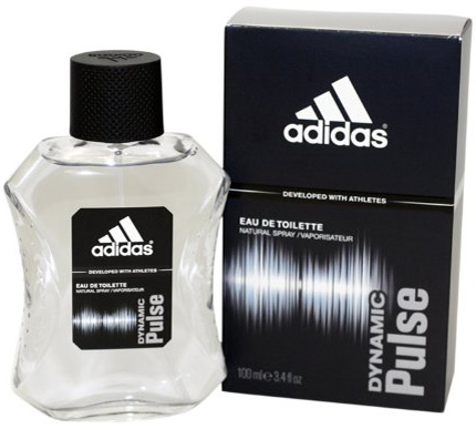 12. Adidas Dynamic Pulse by Adidas for Men