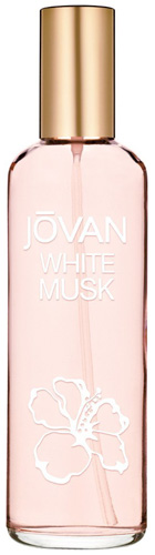 12. Jovan White Musk By Jovan For Women