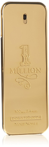 1. One Million by Paco Rabanne