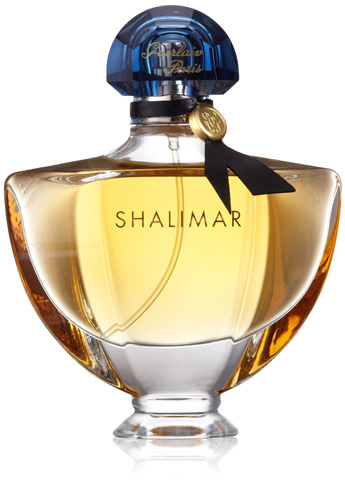 3. Guerlain Shalimar Eau De Parfums Spray
