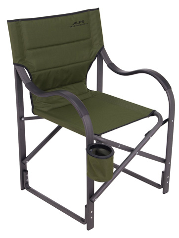 2. ALPS Mountaineering Folding Camp Chair