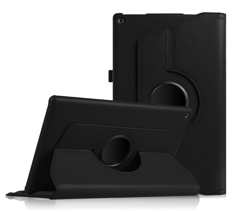 5. Fintie Rotating Case for Fire HD 10