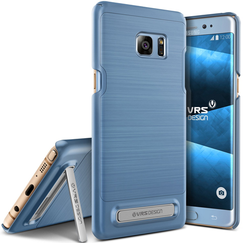 1. Galaxy Note 7 Case By Verus (Simpli Lite)