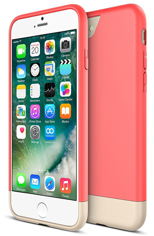 15. iPhone 7 Case, Maxboost
