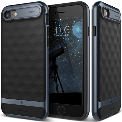 14. iPhone 7 Case, Caseology