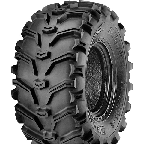 5. Kenda K299 Bear Claw ATV Bias Tire - 24x11.00-10