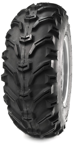 7. Kenda Bearclaw K299 ATV Tire - 25X8.00-12