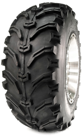 6. Kenda Bearclaw K299 ATV Tire - 25X10.00-12