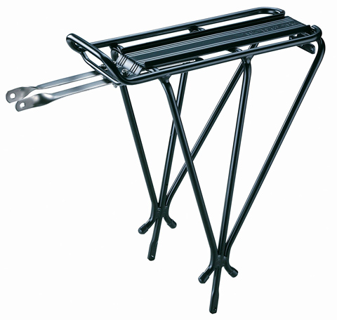 01. Topeak Explorer Rack Without Spring - Bike Cargo Rack