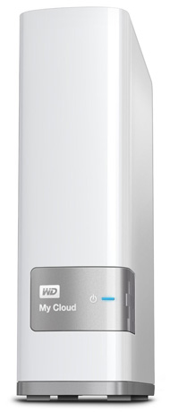 Western Digital WD 4TB Cloud Personal Network Attached Storage