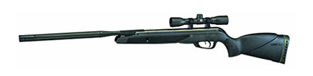 WildCat Whisper Air Rifle .22 Cal