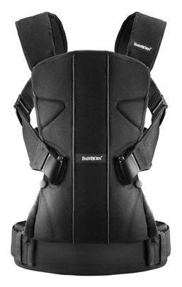 6. BABYBJORN Baby Carrier