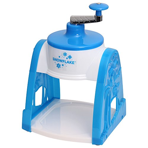 Time for Treats Snowflake Cone Maker Machine