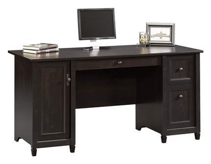 Sauder Edge Water Executive Office Desk