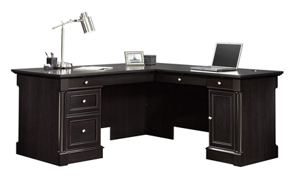 Sauder Palladia Executive Office Desk