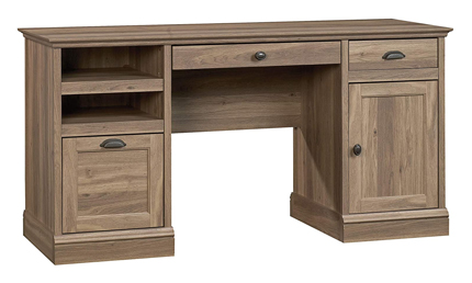 Sauder Barrister Lane Executive Office Desk