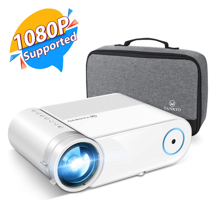 Vankyo Leisure 460 Mini Projector