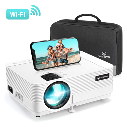 VANKYO Leisure 470 Mini Projector